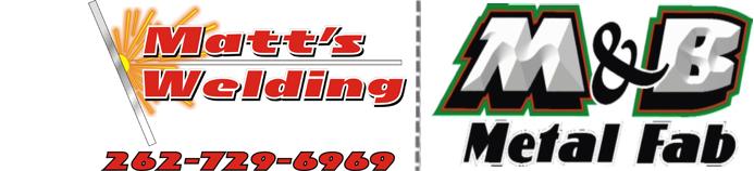Matts Welding Services